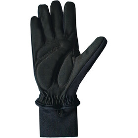 Roeckl WS fietshandschoenen, black